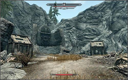 4 East Of Skyrim P2 World Maps The Elder Scrolls V Skyrim