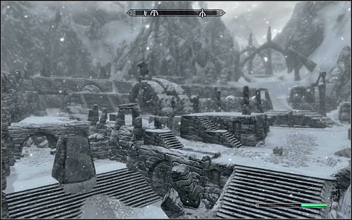 Location type: dungeon - [5] Central Skyrim - p.1 | World maps - World maps - The Elder Scrolls V: Skyrim Game Guide