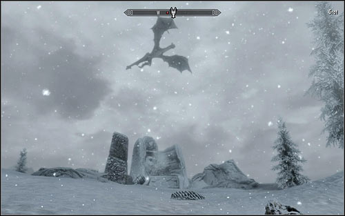 Location type: dragon lair - [5] Central Skyrim - p.1 | World maps - World maps - The Elder Scrolls V: Skyrim Game Guide