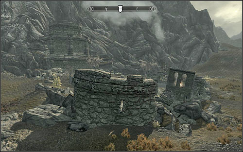 Location type: fort - [5] Central Skyrim - p.2 | World maps - World maps - The Elder Scrolls V: Skyrim Game Guide
