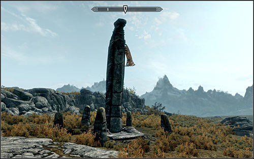 Location type: - - [5] Central Skyrim - p.2 | World maps - World maps - The Elder Scrolls V: Skyrim Game Guide