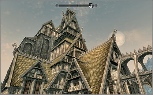Location type: estate - [5] Central Skyrim - p.2 | World maps - World maps - The Elder Scrolls V: Skyrim Game Guide