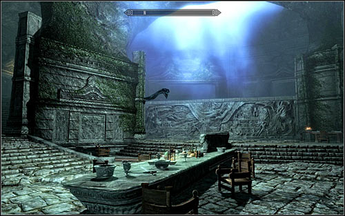 Location type: ruins - [6] West of Skyrim - p.1 | World maps - World maps - The Elder Scrolls V: Skyrim Game Guide