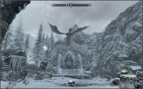[8] South of Skyrim - p.1 | World maps - The Elder Scrolls ...