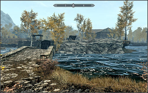 Location type: estate - [9] South-east of Skyrim - p.1 | World maps - World maps - The Elder Scrolls V: Skyrim Game Guide