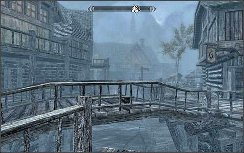 Location type: city - [9] South-east of Skyrim - p.1 | World maps - World maps - The Elder Scrolls V: Skyrim Game Guide