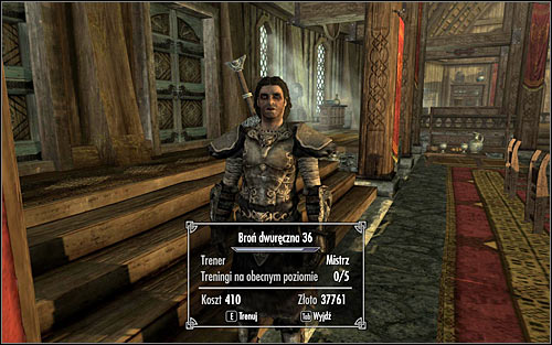 Performing tasks mentioned earlier in the text isnt the only way to increase your skills - Introduction | Skills - Skills - The Elder Scrolls V: Skyrim Game Guide