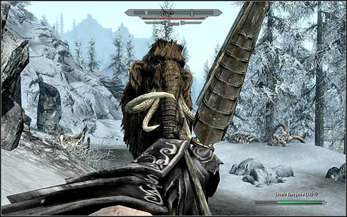 How to increase skill: This skill can be increased by hitting the targets with arrows - Archery | Skills - Skills - The Elder Scrolls V: Skyrim Game Guide