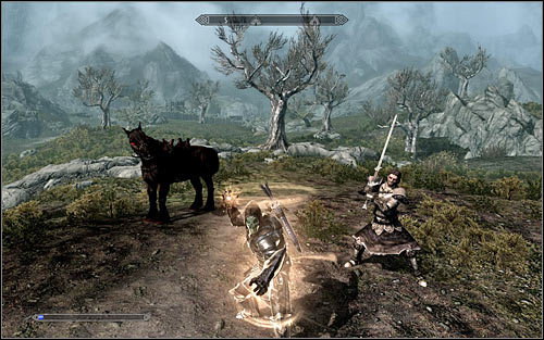 How to increase skill: This skill can be increased by casting spells from the restoration school of magic - Restoration | Skills - Skills - The Elder Scrolls V: Skyrim Game Guide
