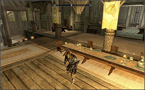 No one is stopping you from creating a character that combines elements of a warrior, a mage and a thief. OR you can focus only on one thing and try to reach perfection... its up to you how you want to play the game and what gives you the most fun. - Examples of character archetypes | Hints - Hints - The Elder Scrolls V: Skyrim Game Guide