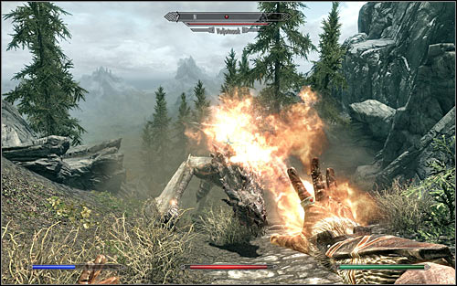 Its very important to save your progress as often as possible, because Skyrim is inhabited by many different types of monsters and some of them, especially in the early parts of the game, may prove to be a challenge to you and your team - Exploration | Hints - Hints - The Elder Scrolls V: Skyrim Game Guide