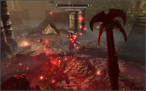 Vampirism can be caught the same way as most of the diseases do and this is by coming in contact with a certain type of an enemy - Vampirism - Hints - The Elder Scrolls V: Skyrim - Game Guide and Walkthrough