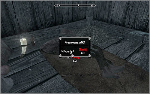Drinking blood is a more complicated process than you might imagine, because you cant drink blood from a conscious person (in any way so attacking the civilians is also out of the question) or from a recently deceased person - Vampirism | Hints - Hints - The Elder Scrolls V: Skyrim Game Guide