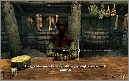 In order to unlock the first method of getting rid of vampirism you must travel to one of the inns found in Skyrim and talk to the innkeeper - Vampirism - Hints - The Elder Scrolls V: Skyrim - Game Guide and Walkthrough