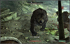 BEARS - Bestiary - Listings - The Elder Scrolls V: Skyrim - Game Guide and Walkthrough
