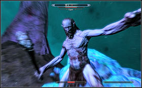 GIANTS - Bestiary - Listings - The Elder Scrolls V: Skyrim - Game Guide and Walkthrough