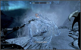 ICE WRAITHS - Bestiary - Listings - The Elder Scrolls V: Skyrim - Game Guide and Walkthrough