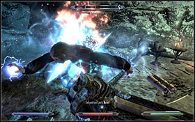 MAGES - CONJURERS - Bestiary - Listings - The Elder Scrolls V: Skyrim - Game Guide and Walkthrough