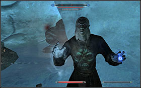 MAGES - NECROMANCERS - Bestiary - Listings - The Elder Scrolls V: Skyrim - Game Guide and Walkthrough