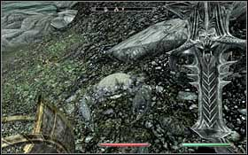 MUD CRABS - Bestiary | Listings - Listings - The Elder Scrolls V: Skyrim Game Guide