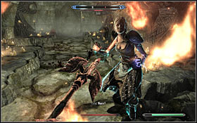 OFFENSIVE MAGES - Bestiary - Listings - The Elder Scrolls V: Skyrim - Game Guide and Walkthrough