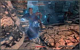 RESURRECTED UNDEAD - Bestiary - Listings - The Elder Scrolls V: Skyrim - Game Guide and Walkthrough