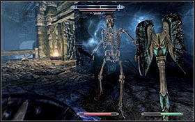 SKELETONS - Bestiary - Listings - The Elder Scrolls V: Skyrim - Game Guide and Walkthrough