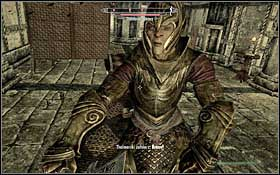 THALMOR - Bestiary - Listings - The Elder Scrolls V: Skyrim - Game Guide and Walkthrough