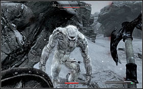 TROLLS - Bestiary - Listings - The Elder Scrolls V: Skyrim - Game Guide and Walkthrough