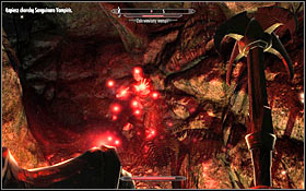 VAMPIRES - Bestiary - Listings - The Elder Scrolls V: Skyrim - Game Guide and Walkthrough