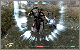 WITCHES - Bestiary - Listings - The Elder Scrolls V: Skyrim - Game Guide and Walkthrough