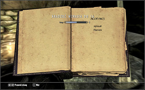 There are a lot of skill books hidden in Skyrim, however each book raises only one skill and only by one point - Skill books | Listings - Listings - The Elder Scrolls V: Skyrim Game Guide