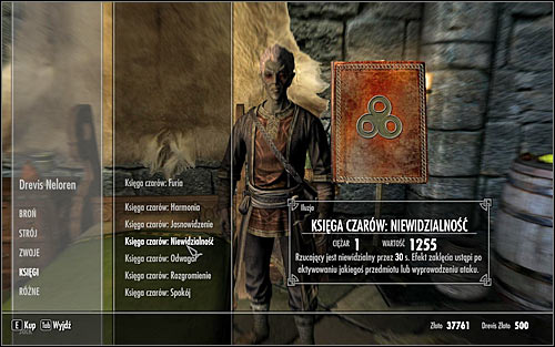 There are dozens of magical spells in Skyrim you are allowed to cast and they represent five different schools of magic - illusion, alteration, conjuration, restoration and destruction (more info on each school can be found in the Character development chapter of this guide) - Basic information | Spells - Spells - The Elder Scrolls V: Skyrim Game Guide