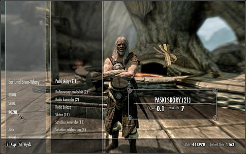 You shouldnt have big problems collecting materials needed for creating new weapons and armors - Smithing - Introduction | Crafting - Crafting - The Elder Scrolls V: Skyrim Game Guide