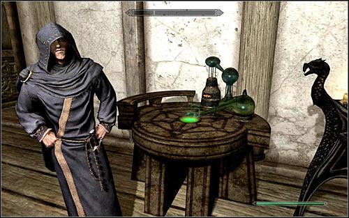 The Elder Scrolls V: Skyrim Walkthrough - Page 11
