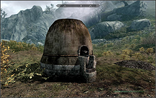 You can convert the ore youve collected in mines to ingots and this is very important if you want to obtain materials needed for smithing - Mining and smelting | Crafting - Crafting - The Elder Scrolls V: Skyrim Game Guide