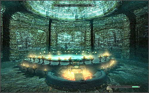 Once youve made your way to Midden you must begin exploring this location and this of course means having to deal with several monsters - Atronach Forge | Crafting - Crafting - The Elder Scrolls V: Skyrim Game Guide