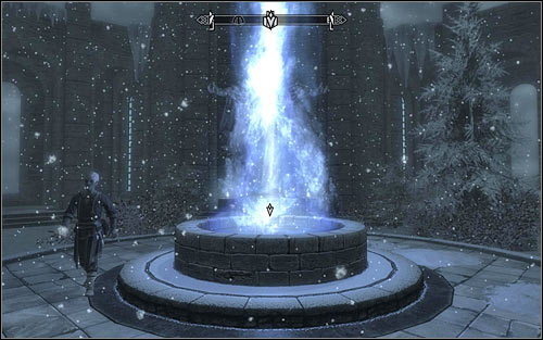 Open the inventory and equip them in place of your standard gloves - Miscellaneous: Out of Balance - College of Winterhold quests - The Elder Scrolls V: Skyrim Game Guide