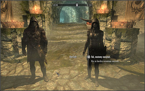 Once youre done robbing stray items, return to Karliah - Trinity Restored - Thieves Guild quests - The Elder Scrolls V: Skyrim Game Guide