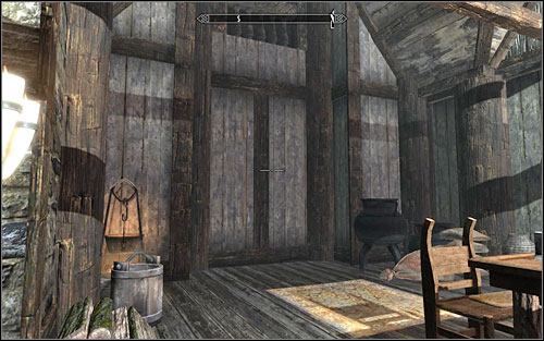 Break into Ninanyes house during the night or when shes out working at the marketplace - City Influence: Windhelm - Summerset Shadows - Thieves Guild quests - The Elder Scrolls V: Skyrim Game Guide