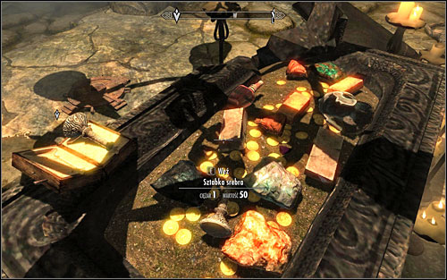 After obtaining the artifact, return to Endona and return him his property - City Influence: Markarth - Silver Lining - Thieves Guild quests - The Elder Scrolls V: Skyrim Game Guide