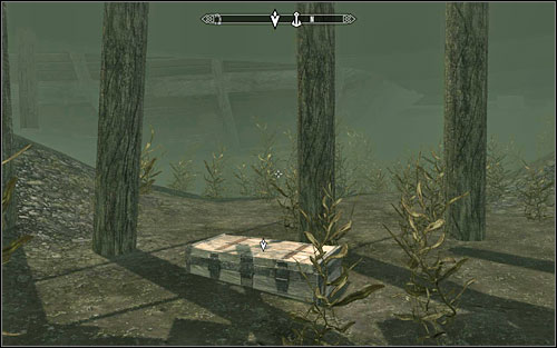 The Dainty Sload can be found north-east of Solitude, nearby the Lighthouse - City Influence: Solitude - The Dainty Sload - Thieves Guild quests - The Elder Scrolls V: Skyrim Game Guide
