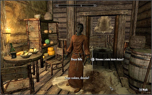 After reaching Riften, head to the Temple of Mara in the eastern part of the city - The Book of Love - Side quests - The Elder Scrolls V: Skyrim - Game Guide and Walkthrough