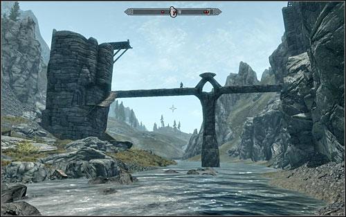 Treasure Maps (II-III) | Side quests - The Elder Scrolls V: Skyrim ...