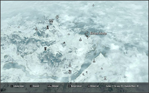 1 - The Great Skyrim Treasure Hunt (VIII-X) - Side quests - The Elder Scrolls V: Skyrim - Game Guide and Walkthrough