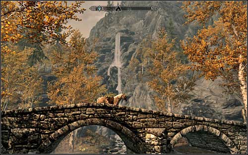 The last map can be found at the Stony Creek Cave, at the very east of the region, south-west from Windhelm - The Great Skyrim Treasure Hunt (VIII-X) - Side quests - The Elder Scrolls V: Skyrim - Game Guide and Walkthrough