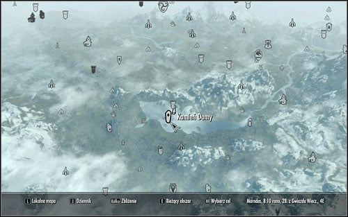 Treasure Map X Skyrim Treasure Maps (VIII X) | Side quests   The Elder Scrolls V: Skyrim