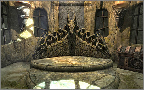 1 - Dragon Priests Masks | Side quests - Side quests - The Elder Scrolls V: Skyrim Game Guide