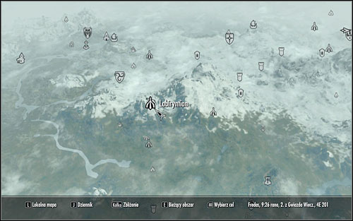 You can come across Morokei as you're completing the College of Winterhold quest titled Staff of Magnus - Masks of the Dragon Priests - Side quests - The Elder Scrolls V: Skyrim - Game Guide and Walkthrough