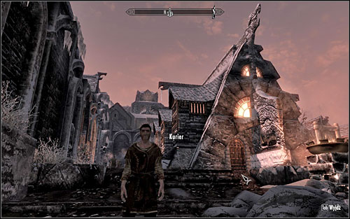 Head to Windhelm and enter The White Phial shop (south-west part of town) - Repairing the Phial | Side quests - Side quests - The Elder Scrolls V: Skyrim Game Guide